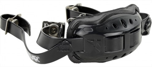 All-Star Catalyst Low Hook-Up Youth Football Chin Strap