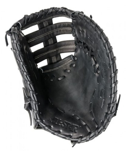 "All Star System 7 Pro Elite 13"" Baseball First Baseman's Mitt - Right Hand Throw"