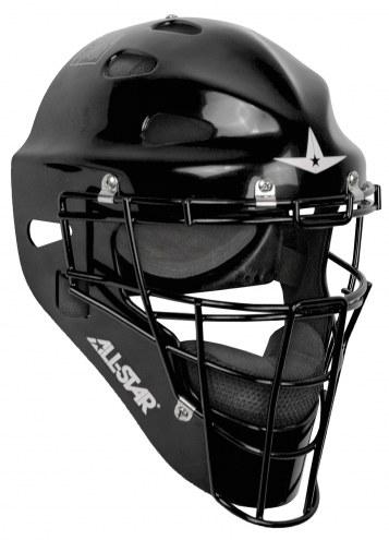 All Star Adult Player's Series Catcher's Helmet
