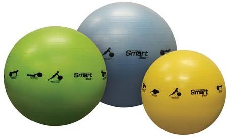 Smart Stability Ball