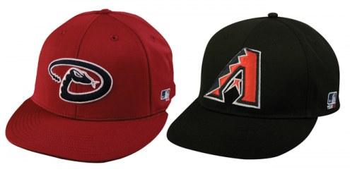 OC Sports MLB Replica Rounded Flat Custom Baseball Hat