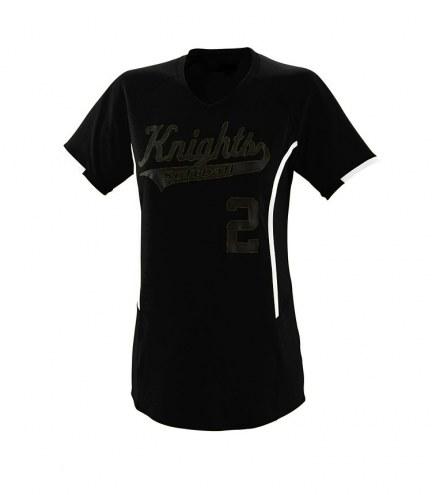 Augusta Girls' Heat Custom Softball Jersey