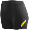 Black/Power Yellow