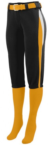 Augusta Comet Girls' Softball Pants