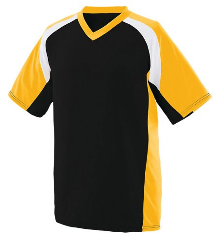 Augusta Adult Nitro Custom Soccer Jersey