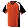 Orange/Black