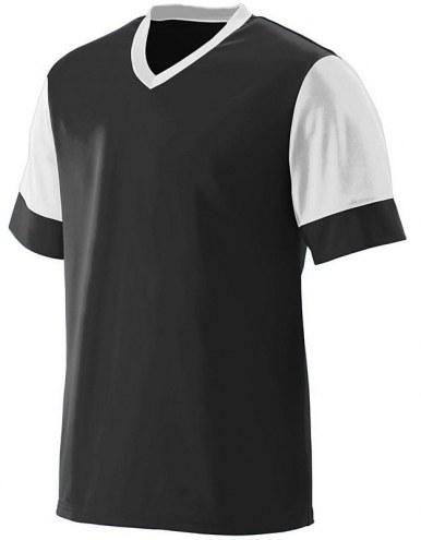 Augusta Adult Lightning Custom Soccer Jersey