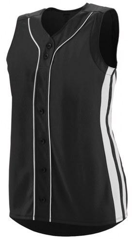 Augusta Sleeveless Winner Women's Softball Vest