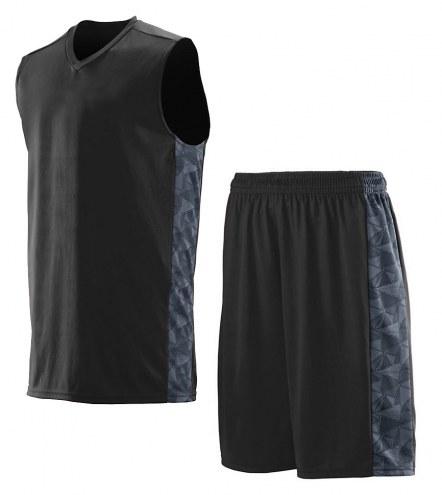 Augusta Fast Break Adult Custom Basketball Uniform
