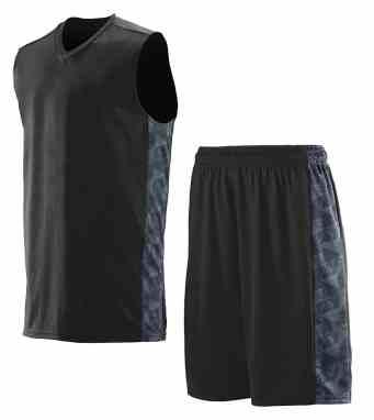 a1ea31266 Augusta Fast Break Youth Custom Basketball Uniform