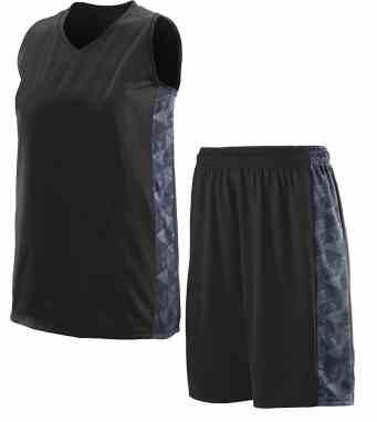 0c7d8349d Augusta Fast Break Women s Custom Basketball Uniform.  23.00Blank (12-40  pieces)