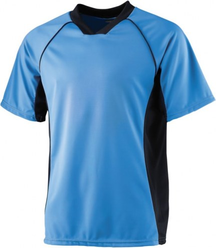 Augusta Wicking V-Neck Soccer Jersey  - Adult