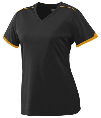 Augusta Girls' Motion Field Hockey/Lacrosse Jersey