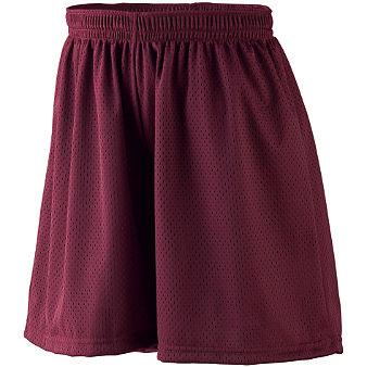 Augusta Tricot Mesh Lined Women's Field Hockey Shorts