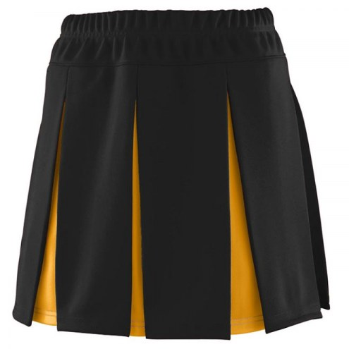 Augusta Girls Cheerleading Liberty Skirt