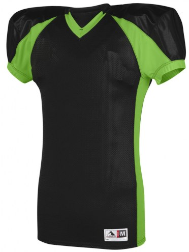 Augusta Snap Youth Football Jersey