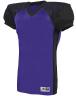 Purple/Black/Purple Print