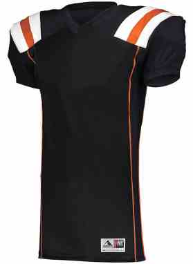 e461c36343a Augusta TForm Adult Custom Football Jersey