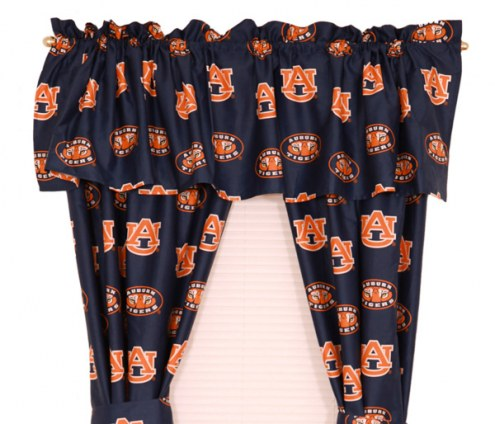 Auburn Tigers Curtains