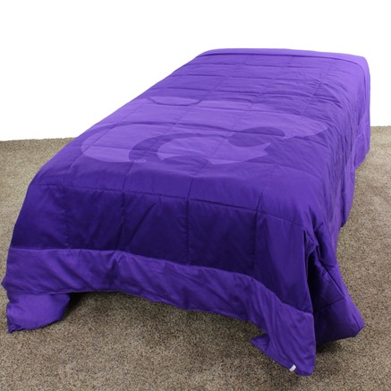Kansas State Wildcats Light Comforter