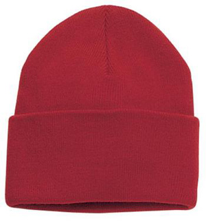 Port & Company Custom Knit Cap
