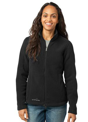 Eddie Bauer Custom Ladies Full-Zip Fleece Jacket