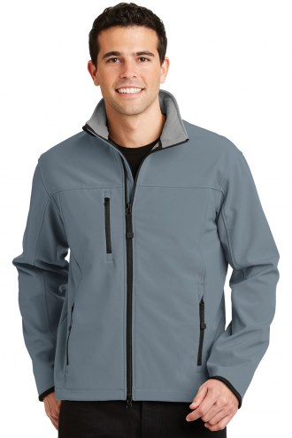 Port Authority Glacier Men's Custom Softshell Jacket