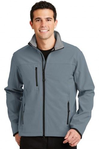 Port Authority Glacier Men's Custom Softshell Jacket