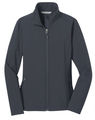 Port Authority Women's Core Custom Softshell Jacket