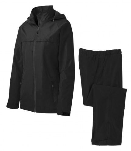 Port Authority Women's Torrent Waterproof Custom Rain Suit