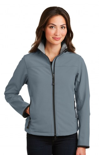Port Authority Glacier Women's Custom Softshell Jacket