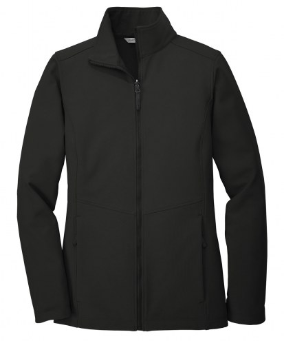 Port Authority Women's Collective Custom Softshell Jacket