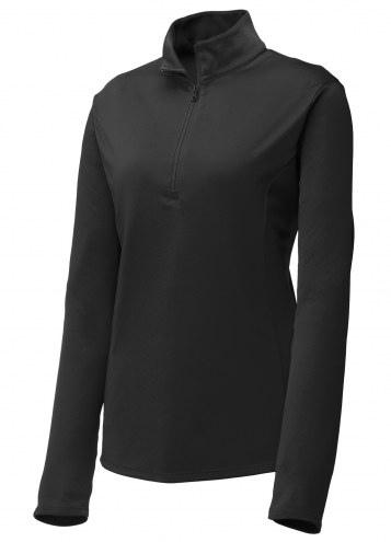 Sport-Tek PosiCharge Competitor 1/4-Zip Women's Custom Pullover
