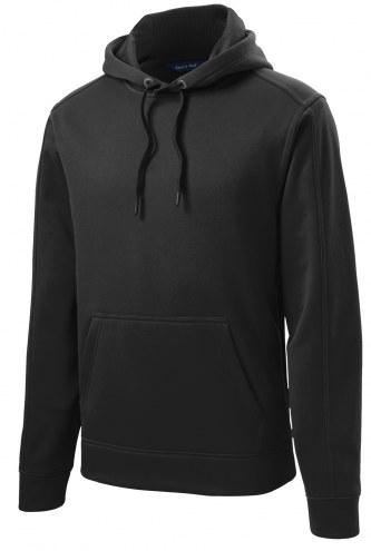 Sport-Tek Repel Fleece Men's Custom Hooded Pullover