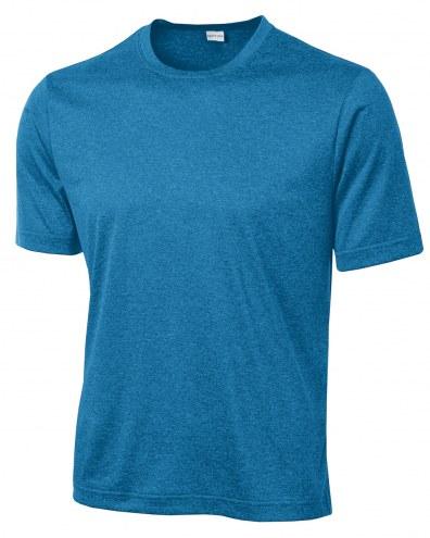 Sport-Tek Heather Contender Men's Custom T-Shirt