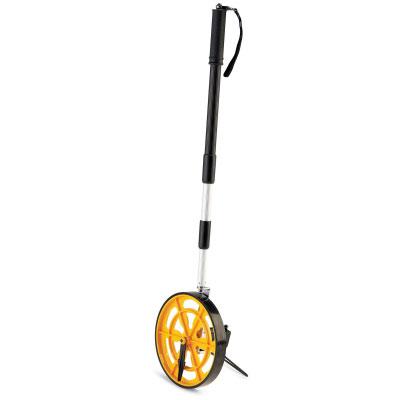 Gill Athletics Distance Measuring Wheel