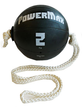 PowerMax Swing Ball