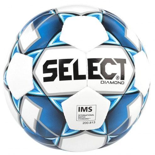 Select 2018 Diamond Soccer Ball