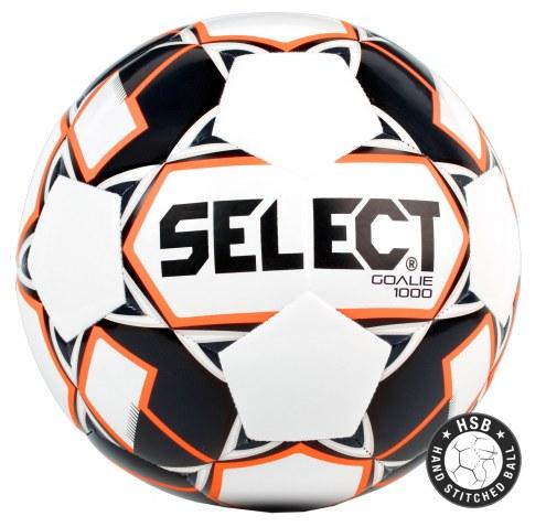 Select Weighted Goalkeeper Training Soccer Ball - 1000 Gram