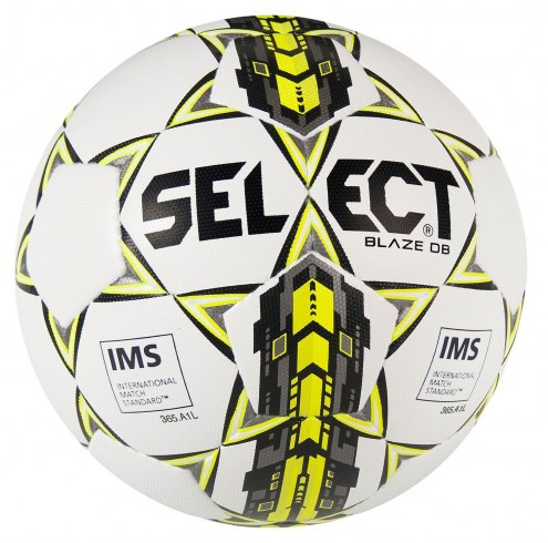Select Blaze DB Socccer Ball - NFHS