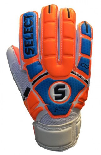 Select 3 Guard Youth Soccer Goalie Gloves