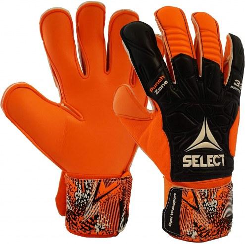 Select 33 Protec Soccer Goalie Gloves