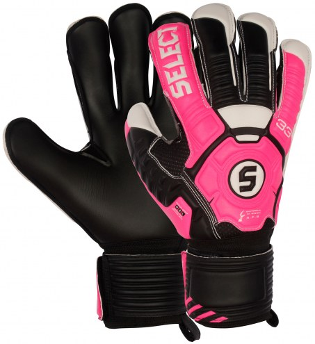 Select 33 Cure Soccer Goalie Gloves