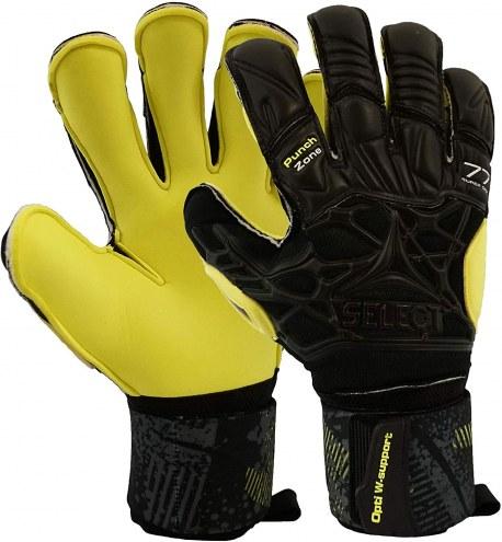 Select 77 Super Grip Soccer Goalie Gloves