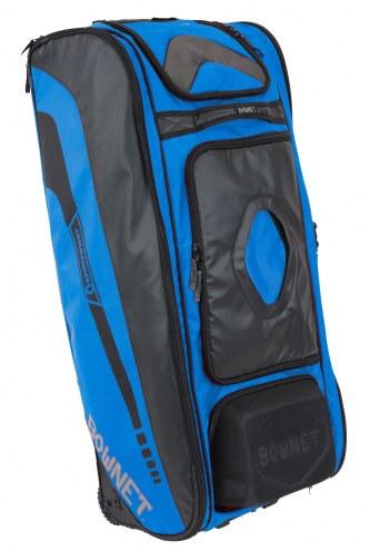 Bownet Commander Wheeled Catcher's Equipment Bag