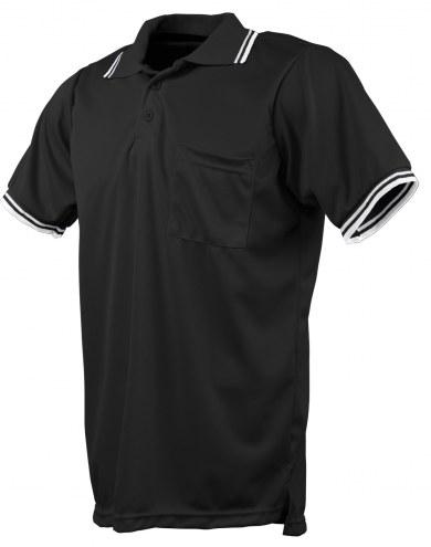 3n2 Baseball Umpire Polo Shirt