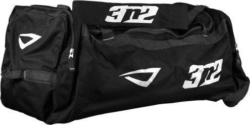 3N2 Big Wheeled Baseball Equipment Bag