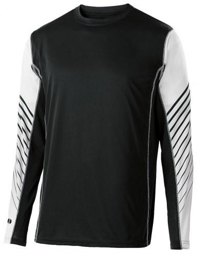 Holloway Adult Arc Long Sleeve Shirt
