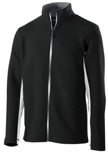 Holloway Men's Invert Warm Up Jacket