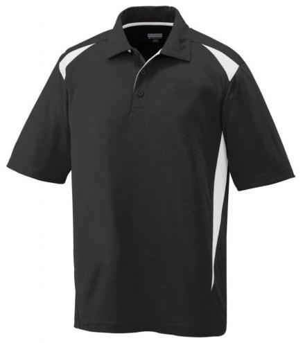 Augusta Premier Men's Custom Polo Shirt
